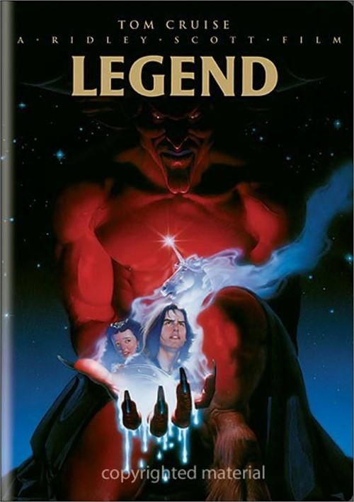 Legend (Single-Disc Edition)