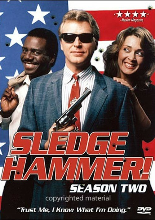 Sledge Hammer: Season Two