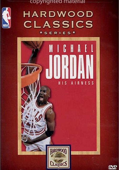 NBA Hardwood Classics: Michael Jordan - His Airness