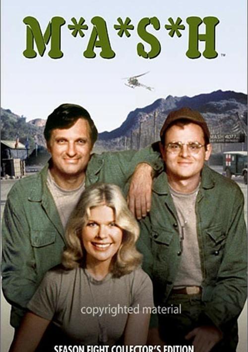 M*A*S*H (MASH): TV Season Eight