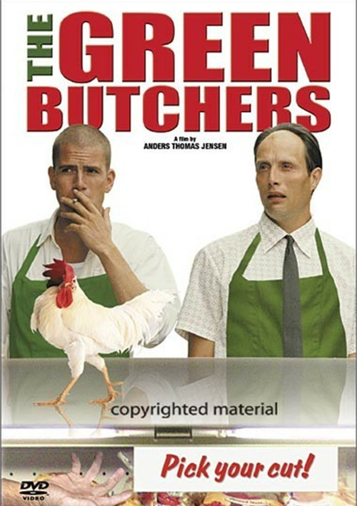 Green Butchers, The