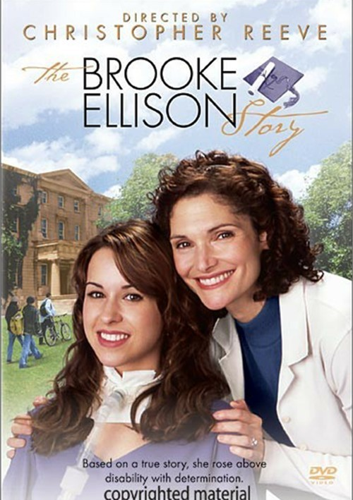 Brooke Ellison Story, The