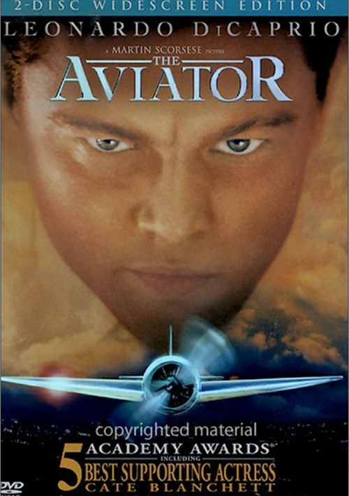 Aviator, The (Widescreen)