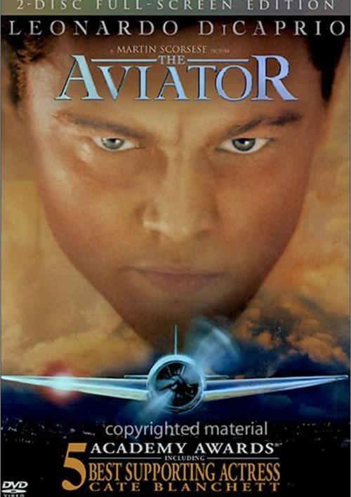 Aviator, The (Fullscreen)
