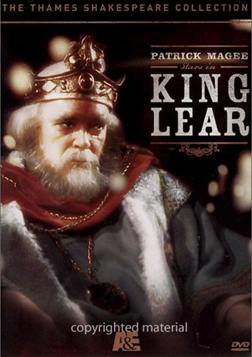 King Lear (Thames Mini-Series)