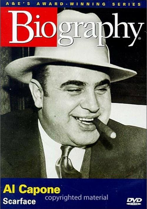 Biography: Al Capone - Scarface