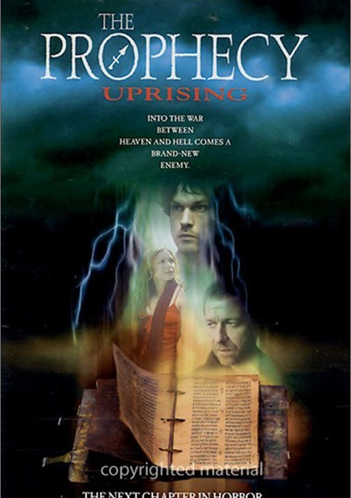 Prophecy, The: Uprising