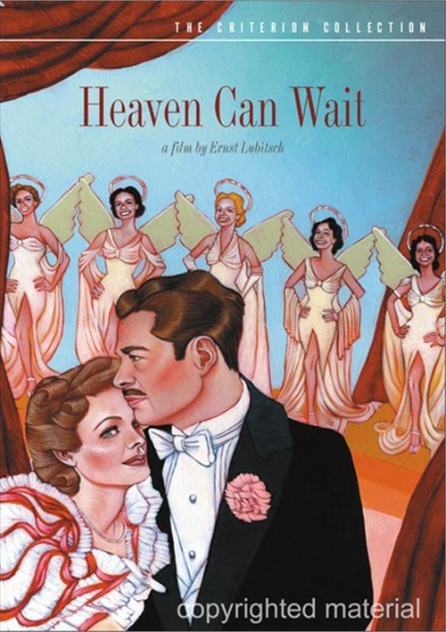 Heaven Can Wait: The Criterion Collection