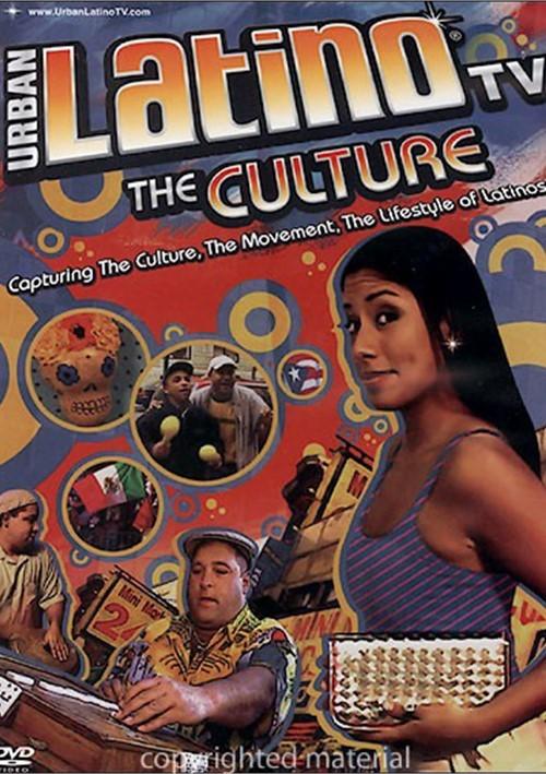Urban Latino TV:  The Culture