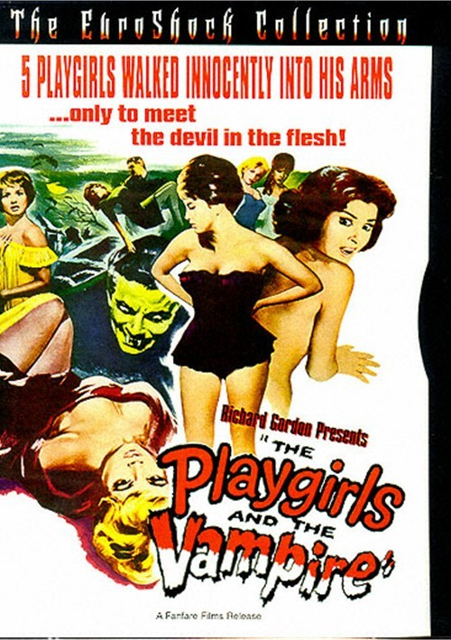 Playgirls And The Vampire, The