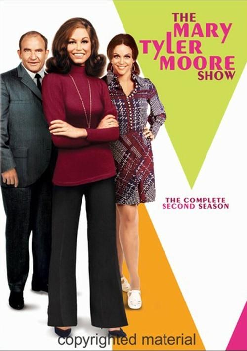 Mary Tyler Moore Show, The: Season 2