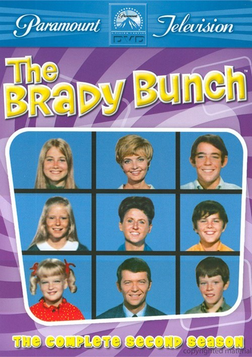 Brady Bunch, The: The Complete Second Season