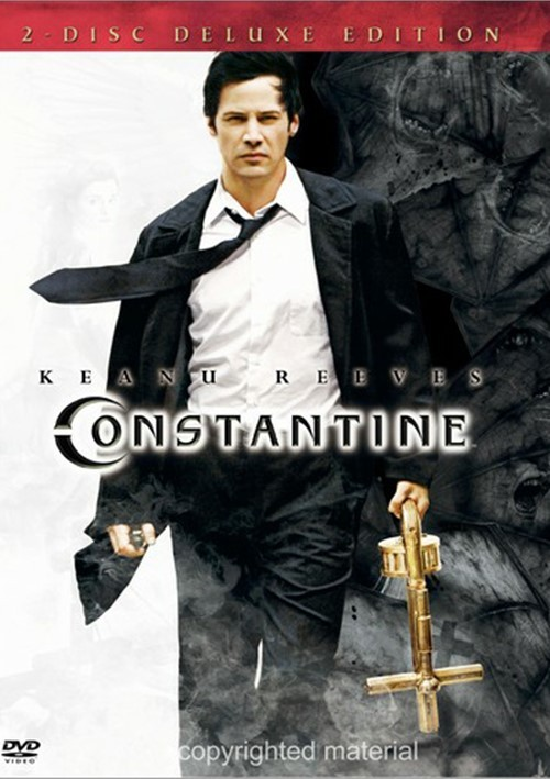 Constantine: Deluxe Edition (Widescreen)