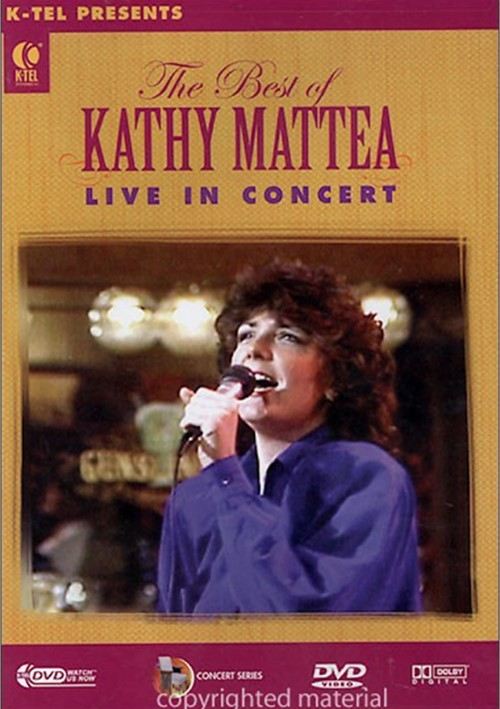 Best Of Kathy Mattea, The