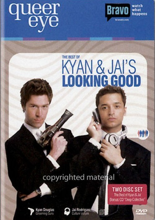 Queer Eye: The Best Of Kyan And Jais Looking Good
