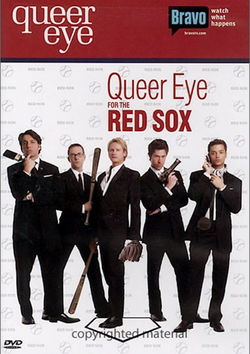 Queer Eye:  Queer Eye For The Red Sox