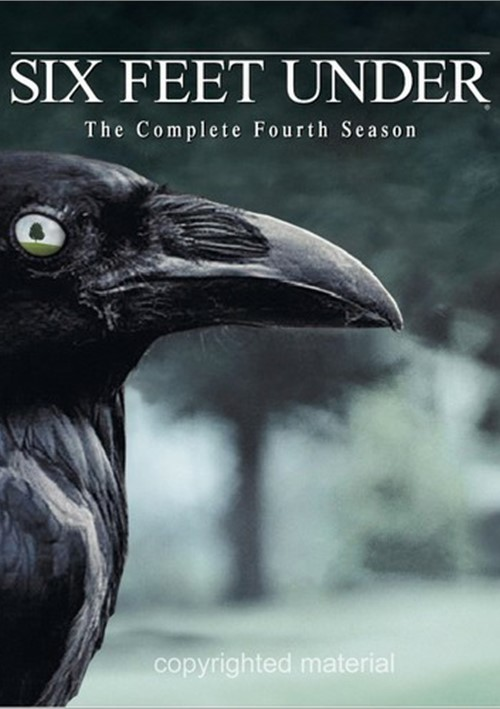 Six Feet Under: The Complete Fourth Season