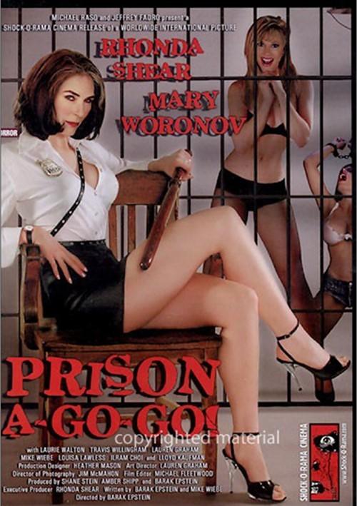 Prison A-Go-Go!