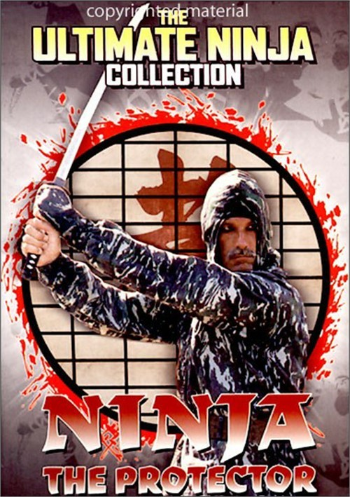 Ultimate Ninja Collection: Ninja The Protector