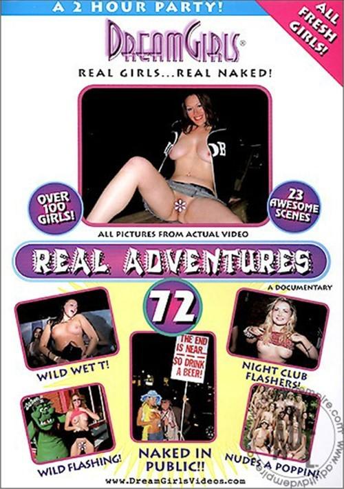 Dream Girls: Real Adventures 72