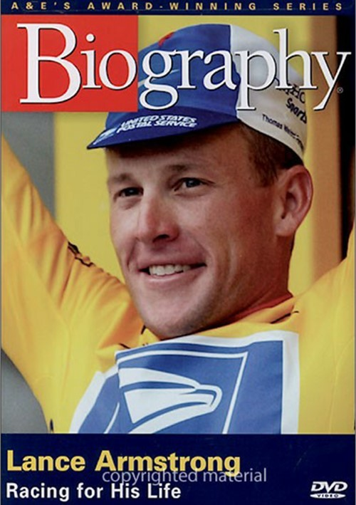 Biography: Lance Armstrong