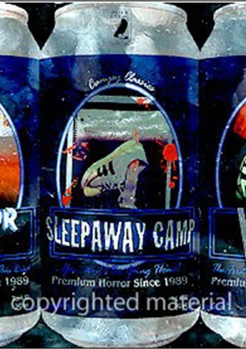 Fright Pack 2:  Campy Classics
