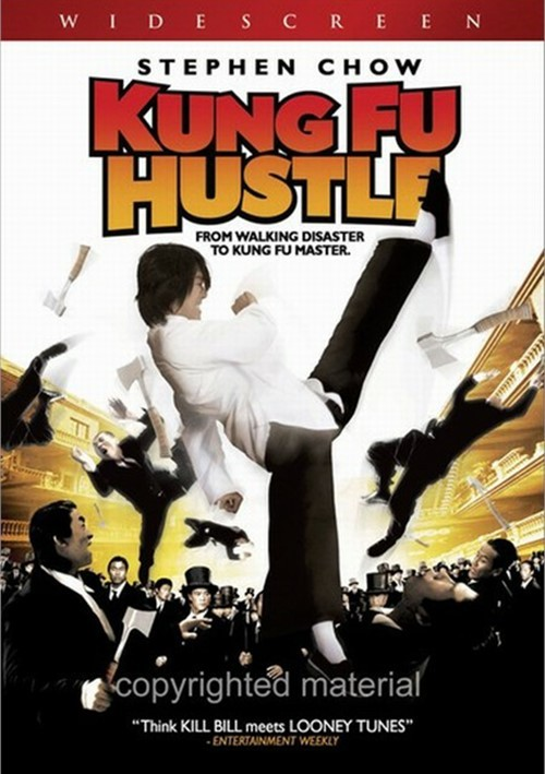 Kung Fu Hustle (Widescreen)
