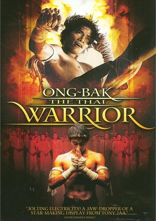 Ong Bak: The Thai Warrior