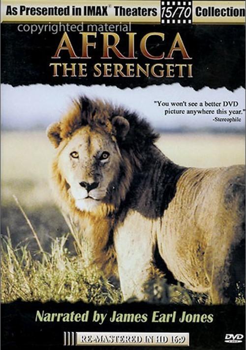IMAX: Africa The Serengeti