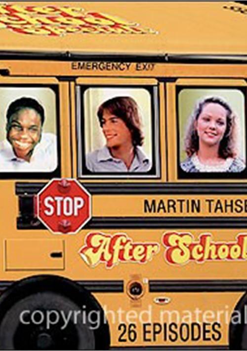 Martin Tahses After School Specials Collectors Set