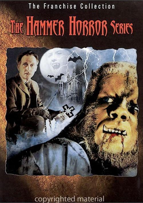 Hammer Horror Series, The