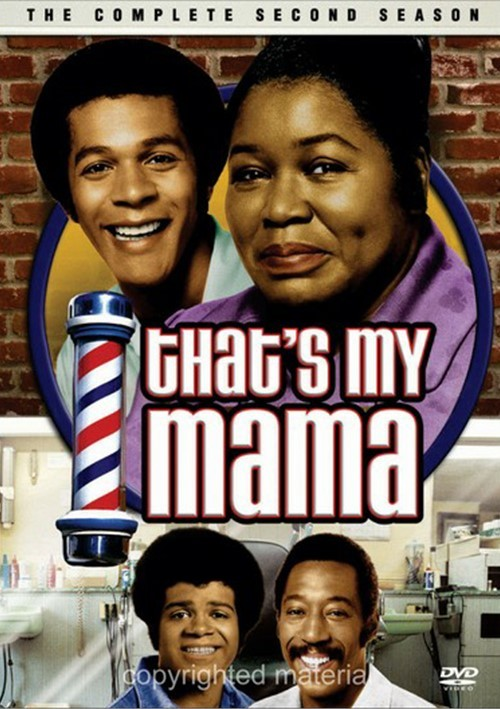 Thats My Mama: The Complete Second Season