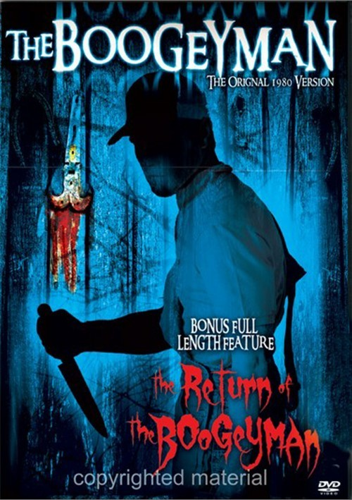 Boogeyman, The (1980) / The Return Of The Boogeyman (1994) (Double Feature)