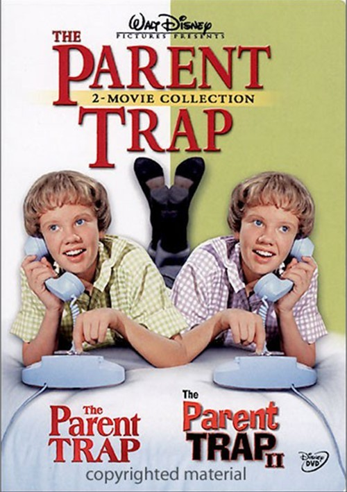 Parent Trap, The: 2-Movie Collection