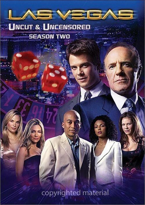 Las Vegas: Season Two - Uncut & Uncensored