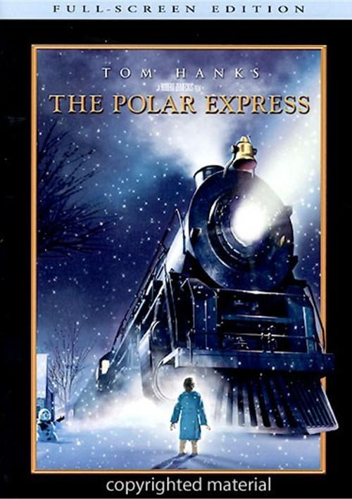 Polar Express, The (Fullscreen)