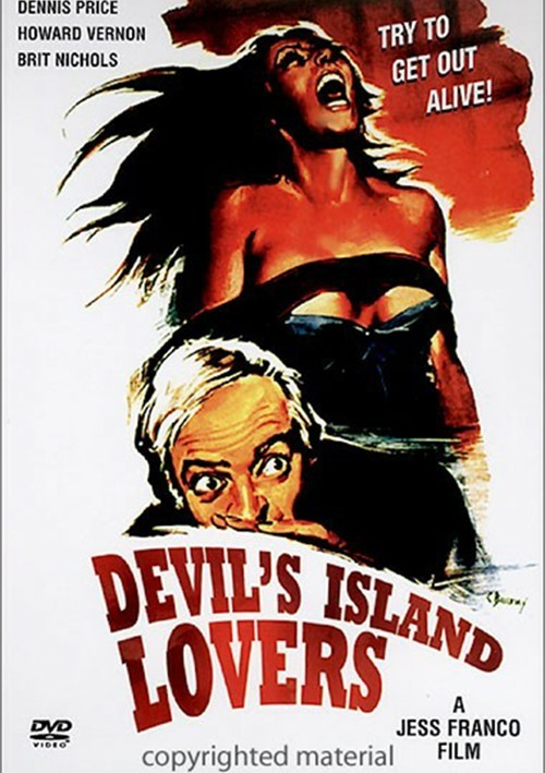 Devils Island Lovers
