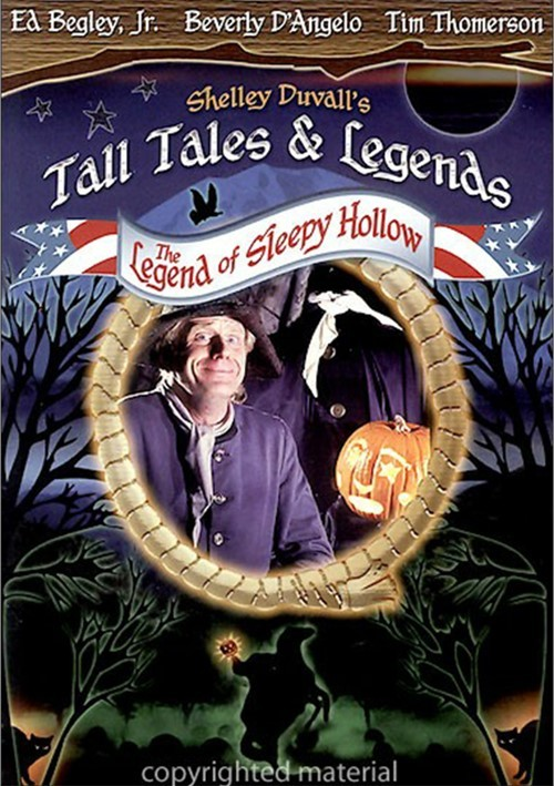 Tall Tales & Legends: The Legend Ofy Hollow