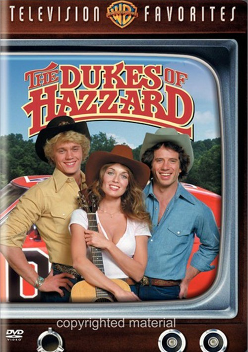Dukes Of Hazzard: TV Favorites