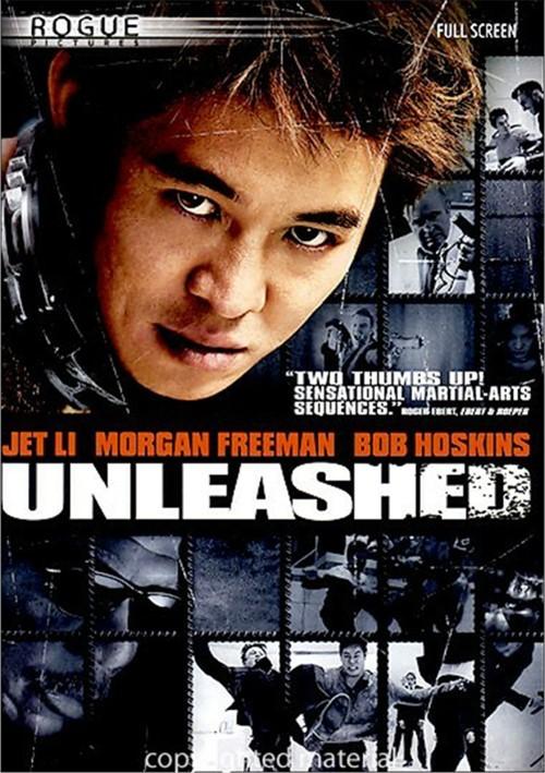 Unleashed (Fullscreen)