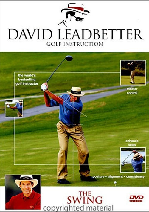 David Leadbetter: The Swing