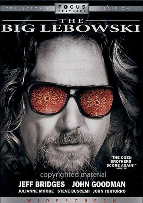 Big Lebowski, The: Collectors Edition (Widescreen)