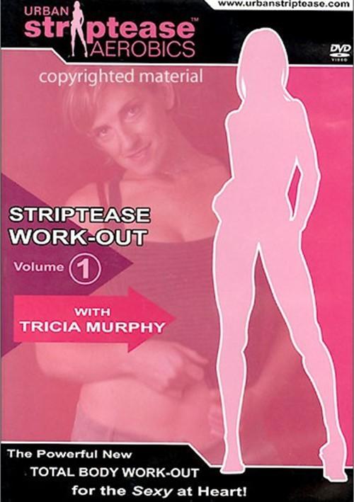 Urban Striptease Aerobics With Tricia Murphy - Vol 1