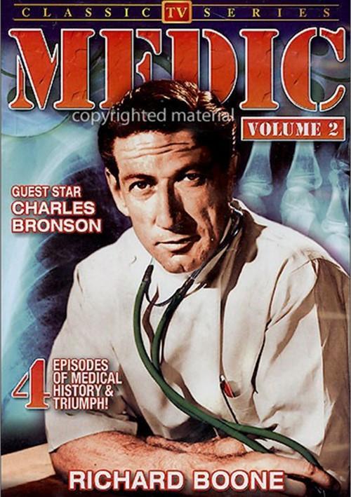 Medic: Volume 2 (Alpha)