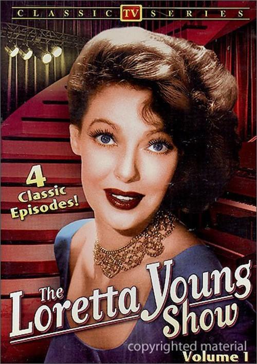 Loretta Young Show: Volume 1 (Alpha)