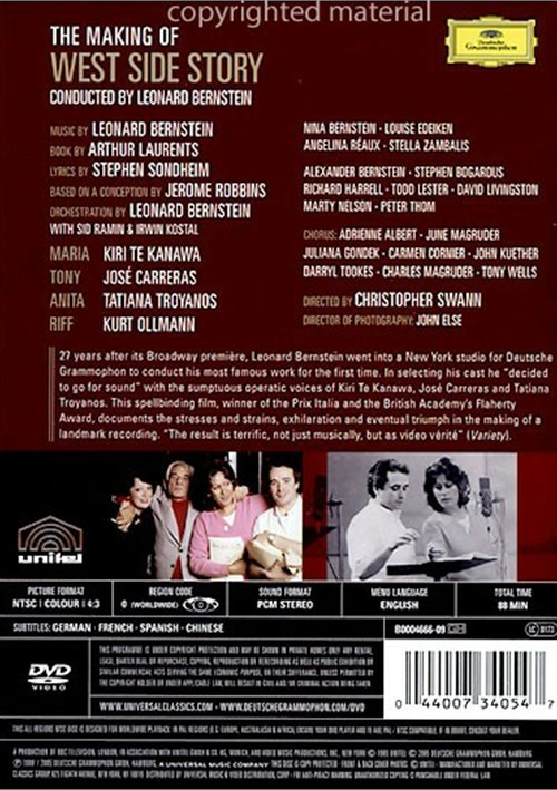 an analysis of prejudices in west side story by arthur laurents Weest s ide s tory ducational s tudy g uide contains mature language 4 -- musical theatre 101 -- west side story arthur laurents.