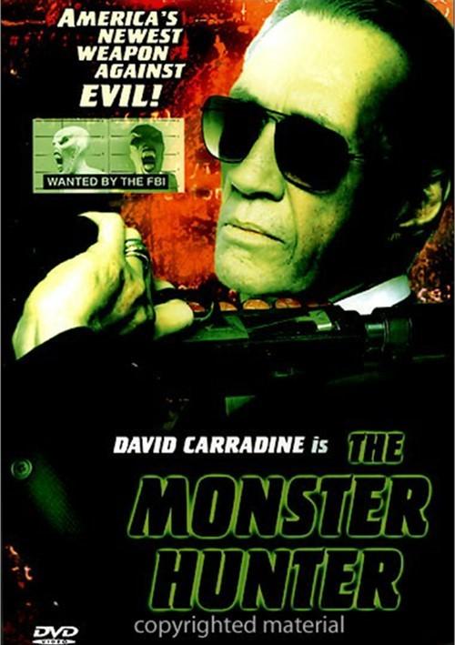 Monster Hunter, The