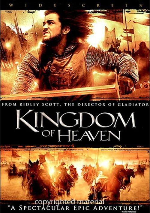 Kingdom Of Heaven (Widescreen)