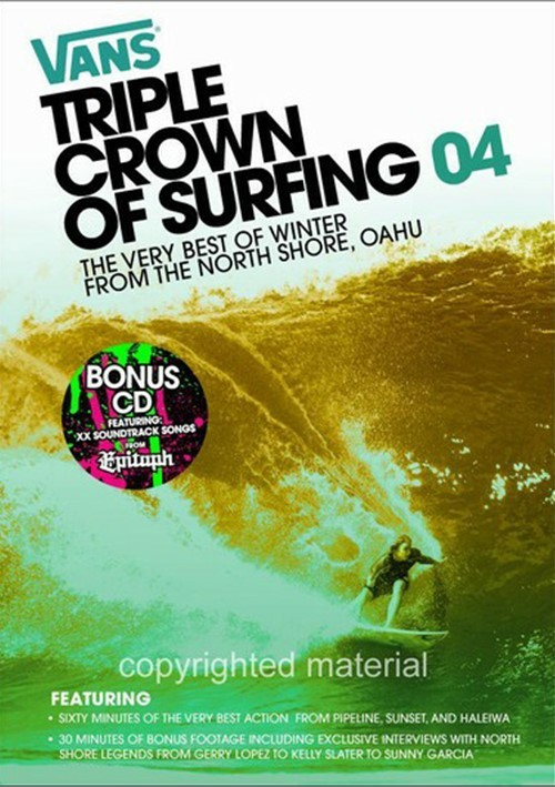 Vans Triple Crown Of Surfing 04