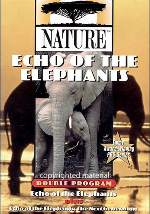 Nature: Echo Of The Elephants